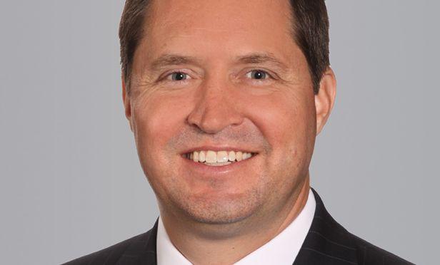 Cushman & Wakefield's capital markets brokerage senior director Rick Brugge