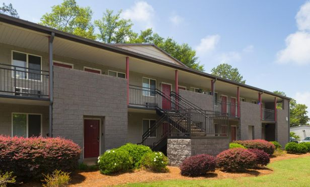 Athens Multifamily Market Shows Big Win
