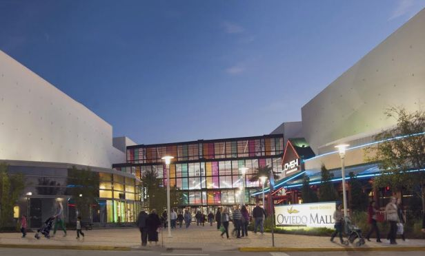 Secondary Market Mall Trades for Twice 2007 Price