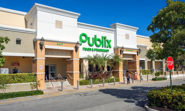 Publix Supermarkets Buys 9 Retail Stores in FL, GA