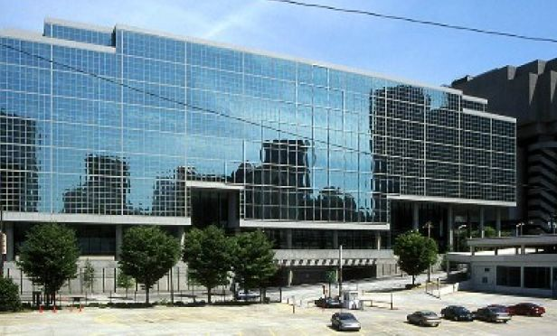 Cancer Society Office Building Trades for $166M | GlobeSt.com