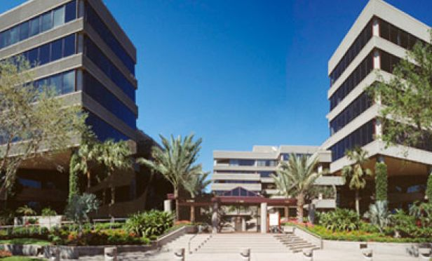 Palm Beach Office Campus Fetches $62.3 Million