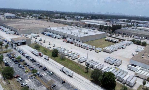 Florida's Industrial Real Estate Market Continues Evolving