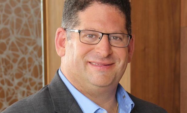 Paul Kaplan, managing director and cofounder of KW Property Management and Consulting