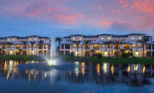 Elan Audubon Park is a 449-unit multifamily asset
