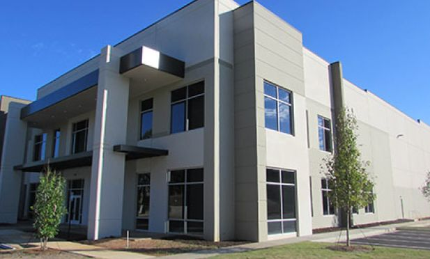 Located at 440 Interstate West Parkway, Core5 Industrial Partners developed the industrial asset in 2017.