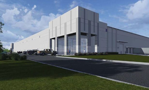 Phase II of King Mill Distribution Park near Atlanta has traded hands.