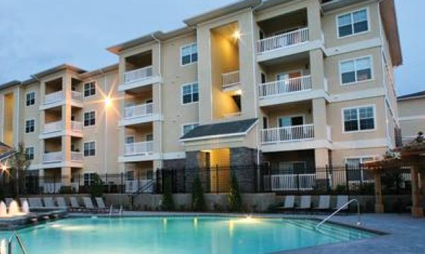 Menlo Creek, a class A apartment community, has traded hands.