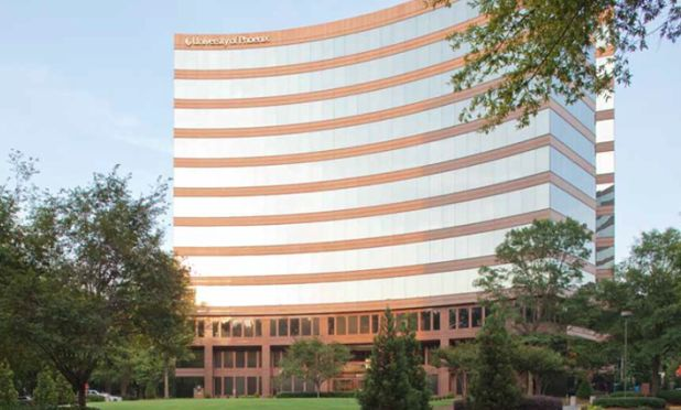 Parkway Center sits in an ideal position in Atlanta's Northwest Submarket and is the only class A office space for a 12-mile stretch along Interstate 75 between Interstate 285 and Interstate 575.