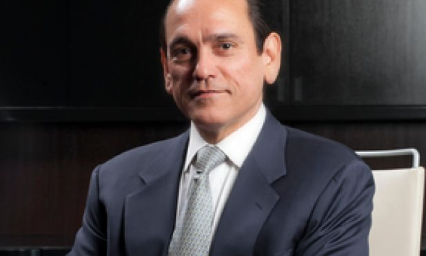 Henry Torres, founder, president and CEO of The Astor Companies