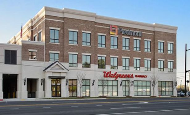 Fully-Occupied Medical Office Center Trades for $28M