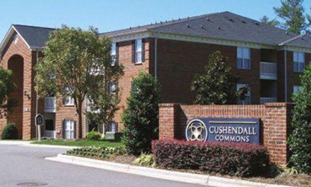 Cushendall Commons, a 168-unit multifamily community
