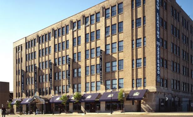 The Left Bank, 3131 Walnut Street, Philadelphia, PA
