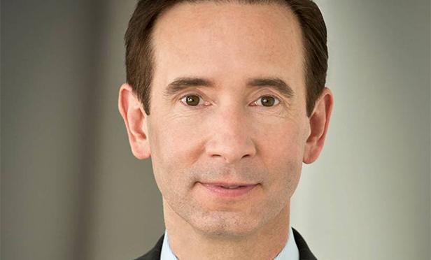 Matthew Harding, Levin Management