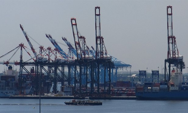 New York-New Jersey Port Ranked Top Distribution Market in JLL Study