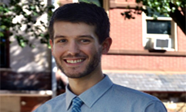 Sam Brookham is a planner with PlanSmart NJ who studies the impact of stranded assets on local economies.