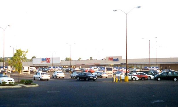 Onyx Buys Kmart Plaza in Hazlet, NJ for $26.2 Million