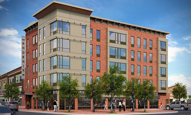 Alexander Anderson Developing Hackensack Mixed-Use ...