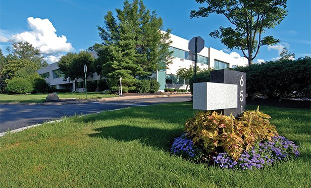 Eastman Office Center, 651 W. Mount Pleasant Ave., Livingston, NJ