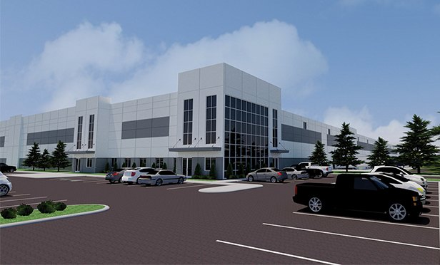 Duke Realty Building Another Bulk Warehouse in Lehigh Valley