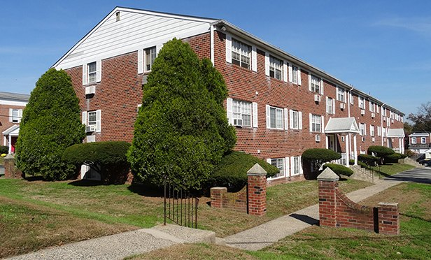 Riverstone Apartments, Norristown, PA
