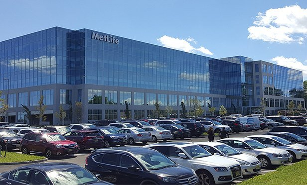 Salus Properties Acquires Metlife Investments Hq In