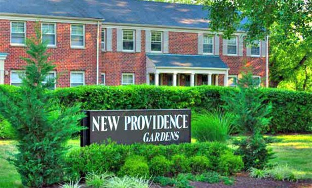 Madison Hill Properties in $55M MF Acquisition in New Providence, NJ ...