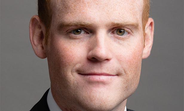 Benjamin Rosen, vice president of leasing and development, Duke Realty