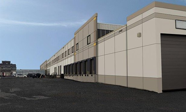 Seagis Acquires 500K SF Linden, NJ, Industrial Asset for $42.75M