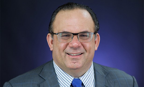 Michael DeMarco, CEO of Mack-Cali Realty Corporation