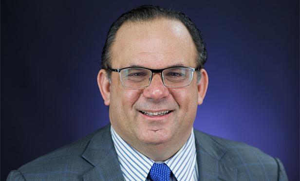 Michael DeMarco, president, Mack-Cali Realty Corporation
