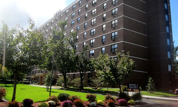 25 S. Grove Street, East Orange NJ, one of the properties in the Kline affordable housing portfolio in Central NJ