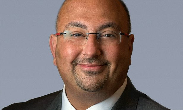 NorthMarq's Nalbandian Joining HFF's New Jersey Office