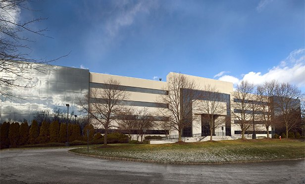 Highpoint Corporate Center, 695 Route 46, Fairfield, NJ