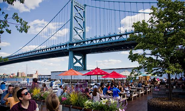 Durst Enters Philadelphia Market, Acquiring Philadelphia Piers at Penn's Landing