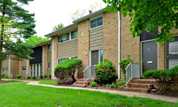 Summit Hill Apartments, 100 Stone Hill Road, Springfield, NJ