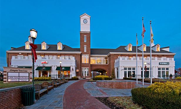 Azarian Acquires Livingston Town Center from Onyx/Lubert Adler JV