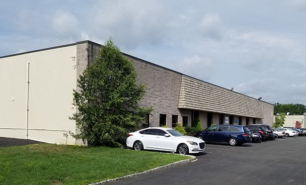 18-20 Industrial Road, Fairfield, NJ