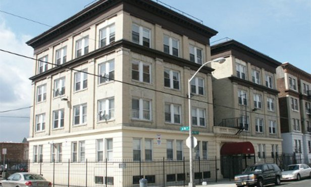 Newark Multifamily Sales Spurred by High-Profile Restorations