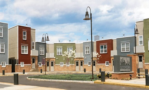 $40M Affordable Housing Rehab Complete at City Crossing in Jersey City