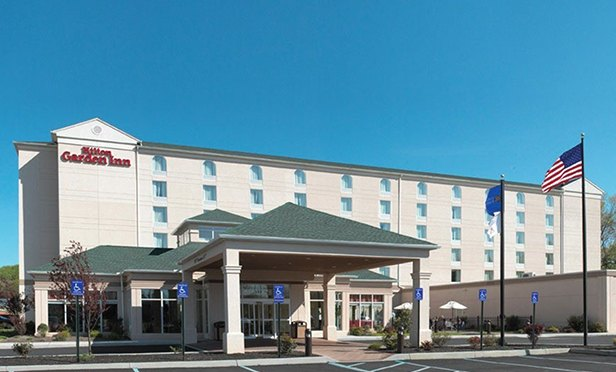Private Equity Firms Sell Fort Washington Hilton Garden Inn