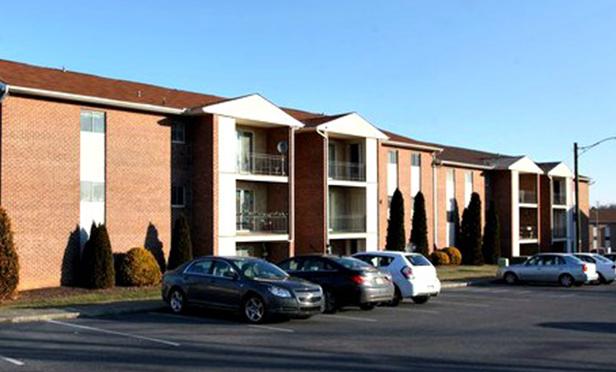 Orchard Drive Apartments, 1239 Washington St., Whitehall, PA