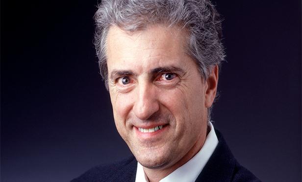 John Orrico, president, National Realty & Development