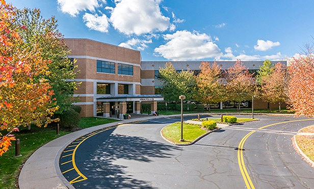 Newly rebranded Shelbourne at Hunterdon, 53 Frontage Rd., in the Perryville Corporate Park, Hampton, NJ