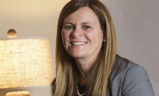 Christine Roy, partner in Rutter & Roy, Freehold, NJ