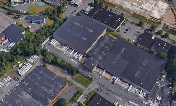 After Extensive Search, TF Final Mile Renews in Teterboro, NJ