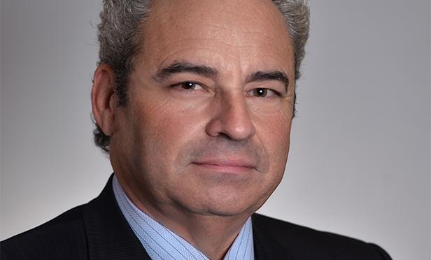 Ken Uranowitz, president, Gebroe-Hammer Associates