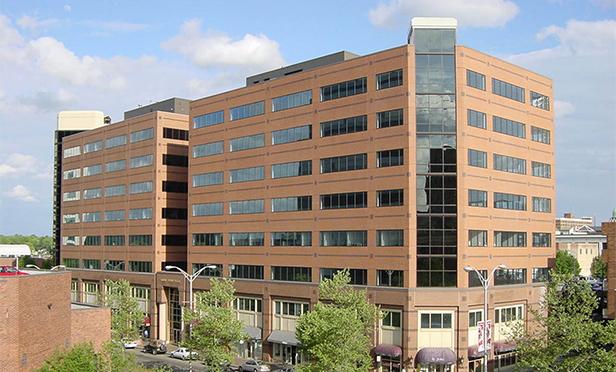 Albany Street Plaza, 120 Albany Street, New Brunswick, NJ