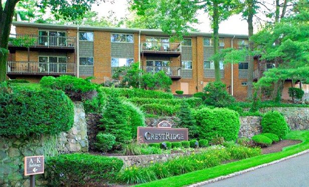 Garden Apartments Still Flying Off The Shelves In New