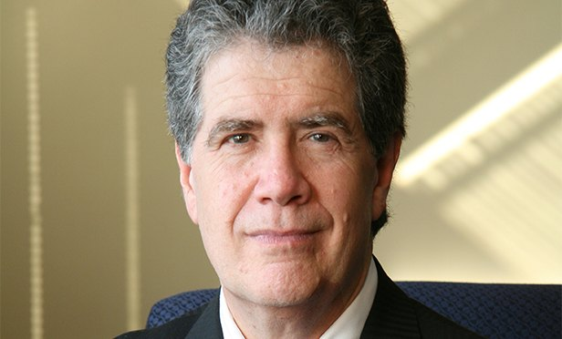 Gordon Duus, shareholder and chair of the environmental department, Mandelbaum Salsburg law firm, Roseland, NJ